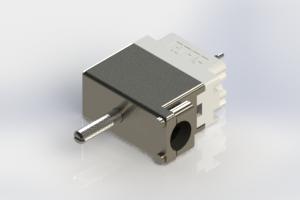 516-020-520-355 - Rack & Panel Connector