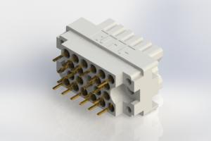516-020-520-400 - Rack & Panel Connector
