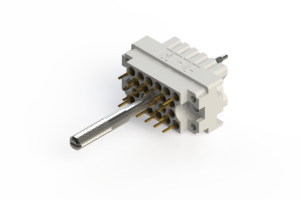 516-020-520-405 - Rack & Panel Connector
