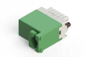 516-020-520-412 - Rack & Panel Connector