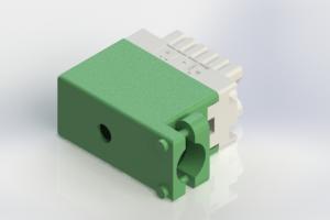 516-020-520-420 - Rack & Panel Connector