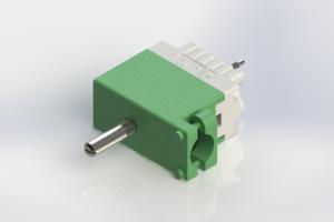 516-020-520-425 - Rack & Panel Connector