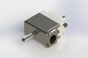 516-020-520-451 - Rack & Panel Connector