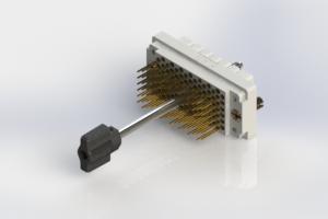 516-090-541-401 - Rack & Panel Connector