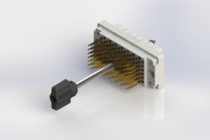516-090-541-405 - Rack & Panel Connector