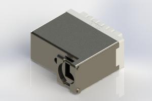 516-090-541-460 - Rack & Panel Connector