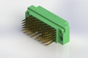 516-090-541-500 - Rack & Panel Connector