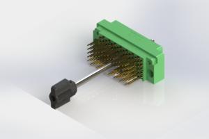 516-090-541-505 - Rack & Panel Connector