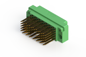516-090-542-100 - Rack & Panel Connector