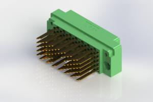516-090-542-500 - Rack & Panel Connector