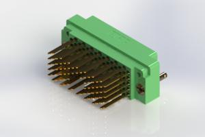 516-090-542-502 - Rack & Panel Connector