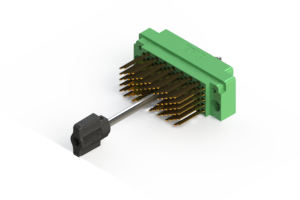 516-090-542-505 - Rack & Panel Connector
