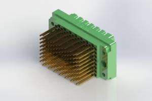 516-120-542-200 - Rack & Panel Connector