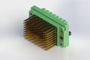 516-120-542-202 - Rack & Panel Connector