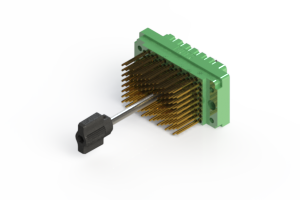 516-120-542-205 - Rack & Panel Connector