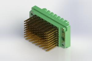 516-120-542-206 - Rack & Panel Connector