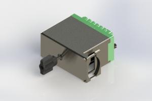516-120-542-251 - Rack & Panel Connector