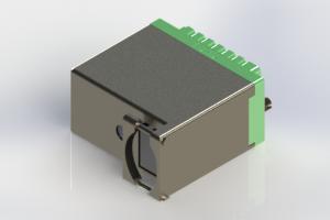 516-120-542-262 - Rack & Panel Connector