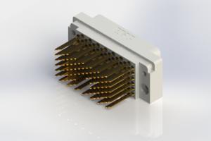 516-120-542-300 - Rack & Panel Connector