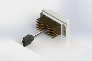 516-120-542-305 - Rack & Panel Connector