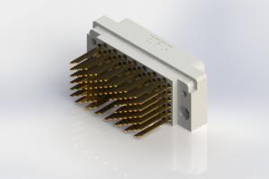 516-120-542-306 - Rack & Panel Connector
