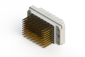 516-120-542-400 - Rack & Panel Connector