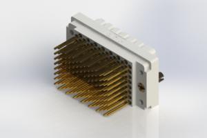 516-120-542-402 - Rack & Panel Connector