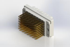 516-120-542-406 - Rack & Panel Connector