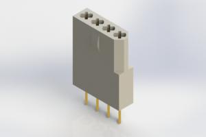 556-004-500-101 - Rack & Panel Connector