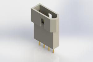 556-004-500-201 - Rack & Panel Connector