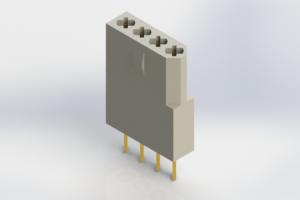 556-004-501-101 - Rack & Panel Connector