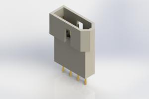 556-004-501-201 - Rack & Panel Connector