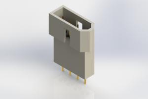 556-004-520-201 - Rack & Panel Connector