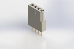 556-004-541-101 - Rack & Panel Connector