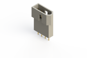 556-004-541-201 - Rack & Panel Connector