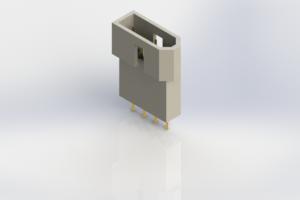 556-004-542-201 - Rack & Panel Connector