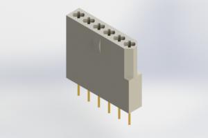 556-006-500-101 - Rack & Panel Connector