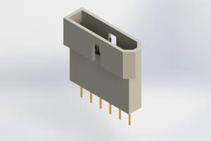 556-006-500-201 - Rack & Panel Connector