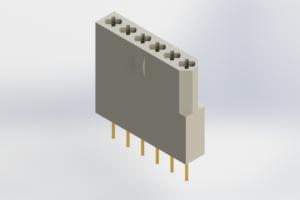 556-006-501-101 - Rack & Panel Connector