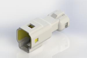 560-002-000-111 - Waterproof Inline Connector