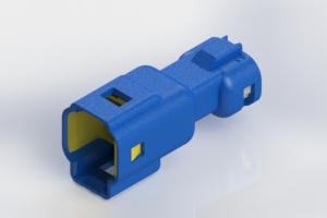 560-002-000-310 - Waterproof Inline Connector