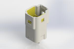 560-002-420-101 - Waterproof Inline Connector