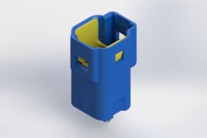 560-002-420-301 - Waterproof Inline Connector