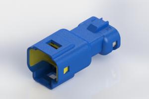 560-003-000-310 - Waterproof Inline Connector