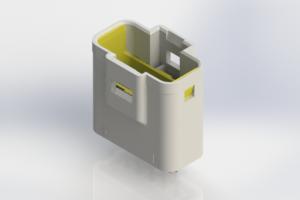 560-005-420-101 - Waterproof Inline Connector