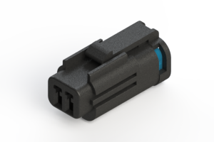 566-002-000-810 - Waterproof Inline Connector