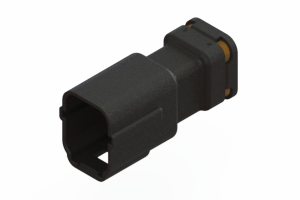 566-006-000-711 - Waterproof Inline Connector