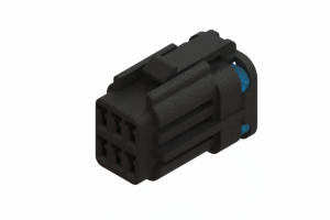 566-006-000-810 - Waterproof Inline Connector