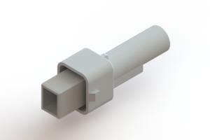 568-001-000-100 - Waterproof Inline Connector
