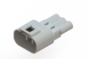 570-003-000-100 - Waterproof Inline Connector